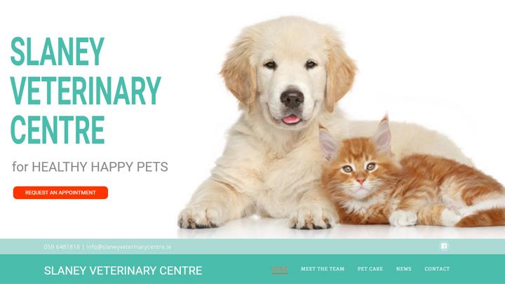 slaney-veterinary