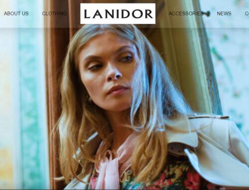 Launch of Lanidor Ireland