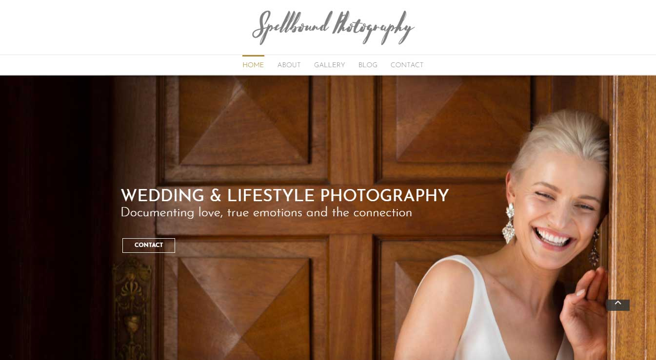 Spellbound Photography