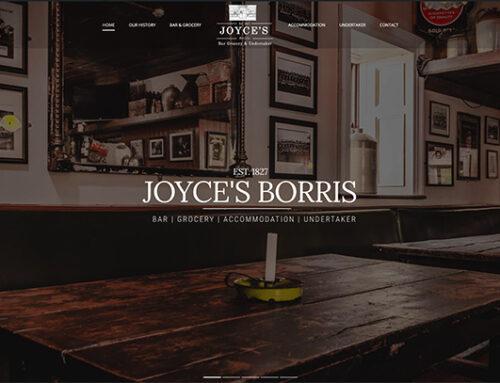 Joyces Bar & Grocery